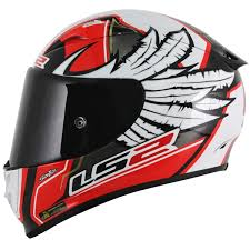 Casque LS2 ARROW FF323 YHERN